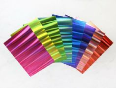 Dovecraft Rainbow Card Pack - 8 Colours